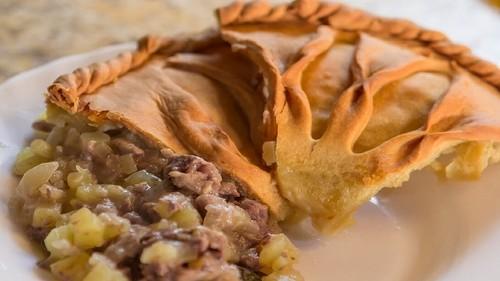 Домашние вкусные рецепты татарских пирожков Вак Балиш