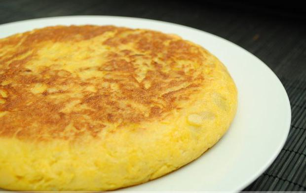 Драчена яичная или картофельная: классические рецепты на сковороде, в духовке