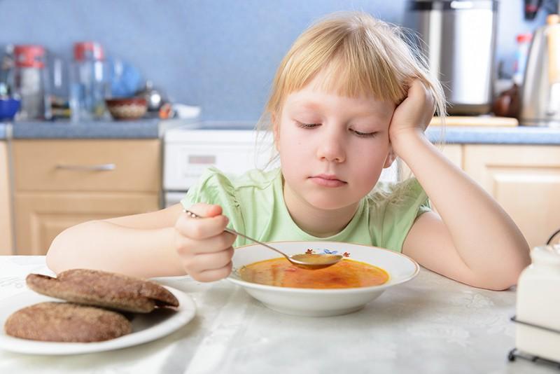 Подборка пошаговых рецептов рассольника для детей
