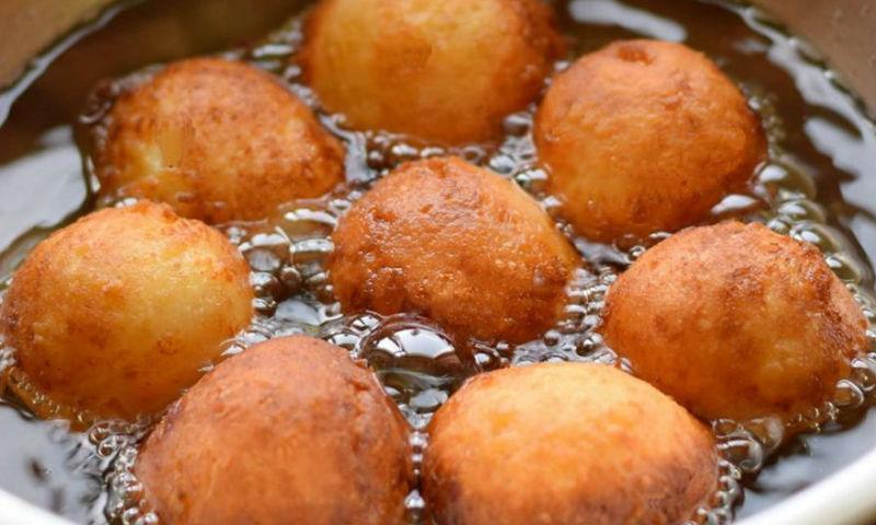 Рецепты приготовления творожных пончиков в домашних условиях