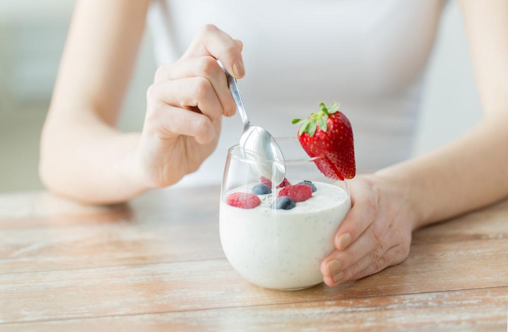 Особенности приготовления йогурта в мультиварке