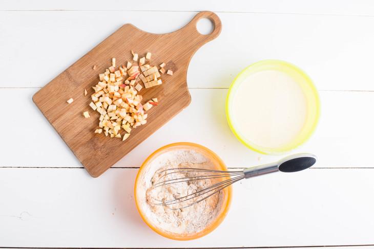 Американские оладьи — простые рецепты с фото и пошаговым описанием