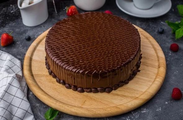 Пражский торт — классический рецепт в домашних условиях
