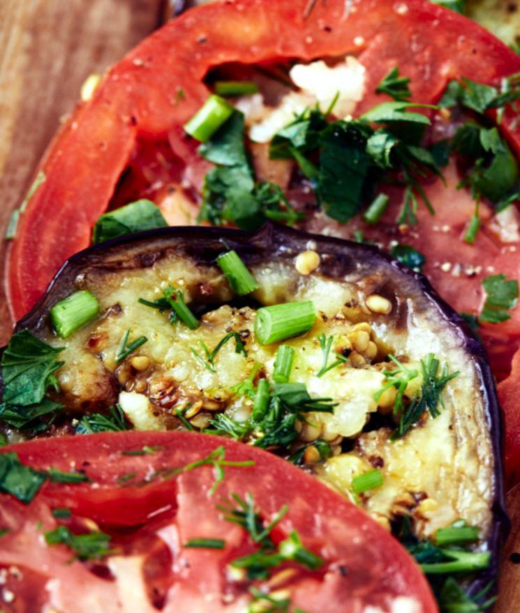 Баклажаны жареные – быстрые рецепты приготовления вкусных блюд