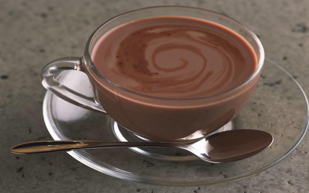 Как правильно делать какао дома: классический рецепт