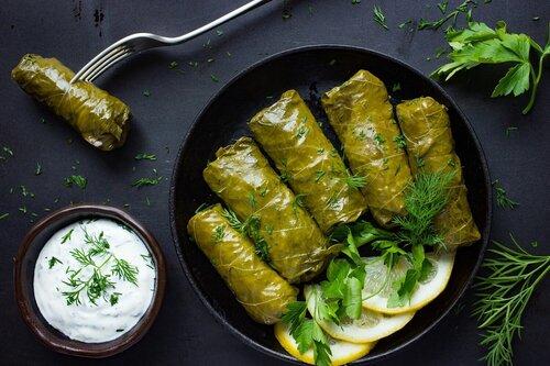 Армянская долма: лучшие рецепты с пошаговыми инструкциями