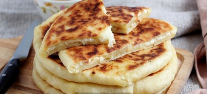 Подборка рецептов приготовления хачапури на кефире