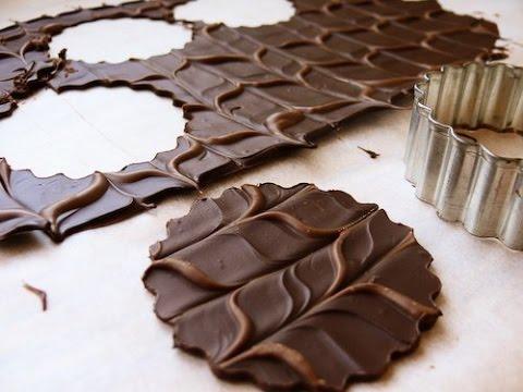 Как сделать домашний шоколад из какао порошка