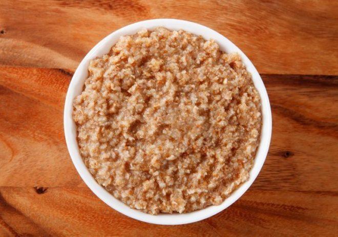 Чем полезна пшеничная каша: как можно приготовить