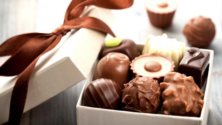 Технология производства шоколада: особенности изготовления