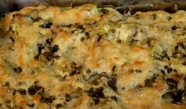 Рецепты запеченных кабачков с фаршем и сыром: готовим в духовке, на сковороде