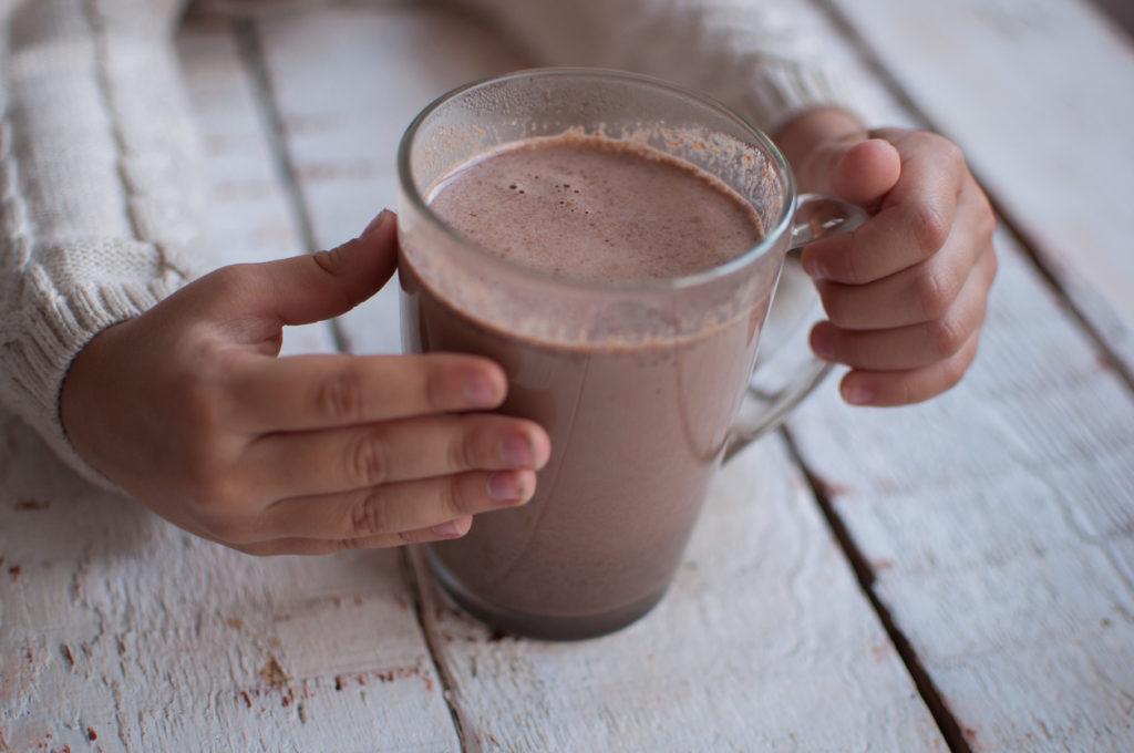 Как с помощью какао можно вылечить кашель: рецепты