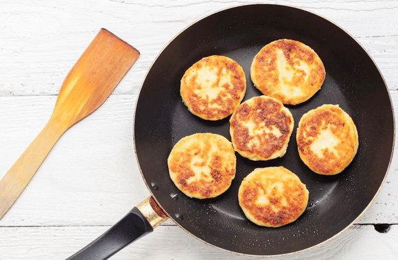 Творожные сырники - лучшие рецепты приготовления