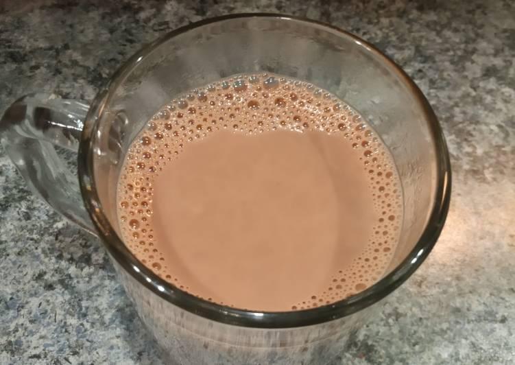 Как правильно сварить какао с молоком: рецепты