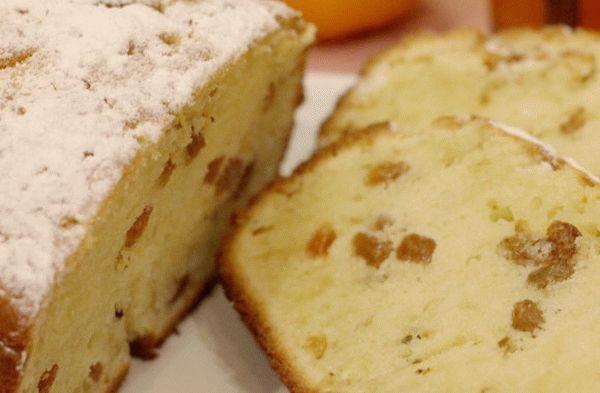 Как приготовить кекс в хлебопечке: банановый, лимонный, на кефире