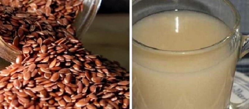 Как приготовить кисель из семян льна самостоятельно