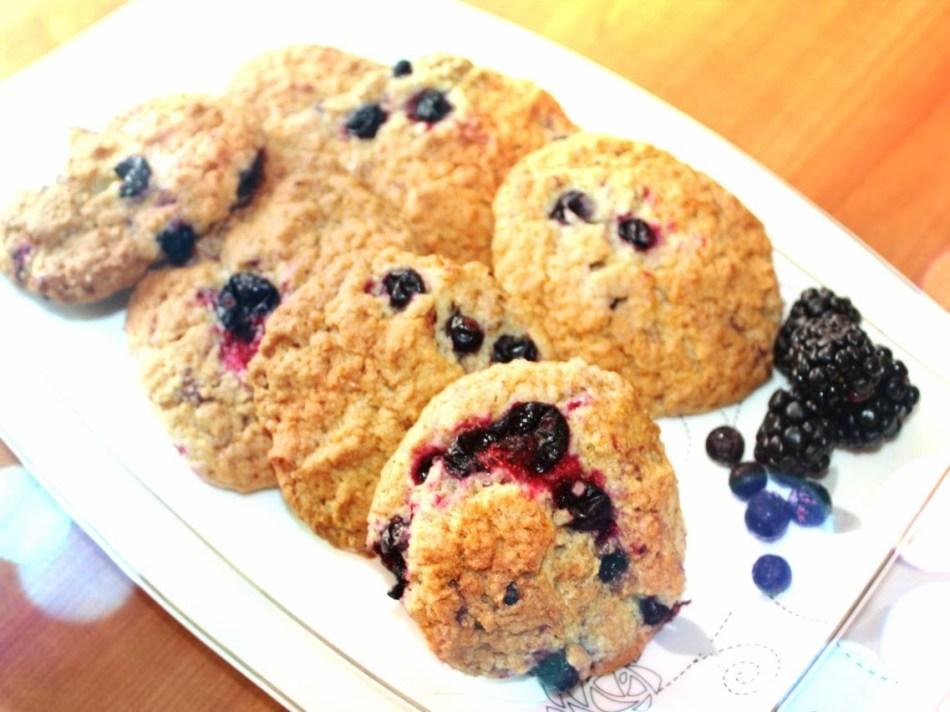 Готовим детское печенье для самых маленьких