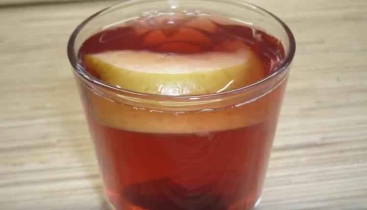 Можно ли сварить компот из замороженной вишни: рецепты