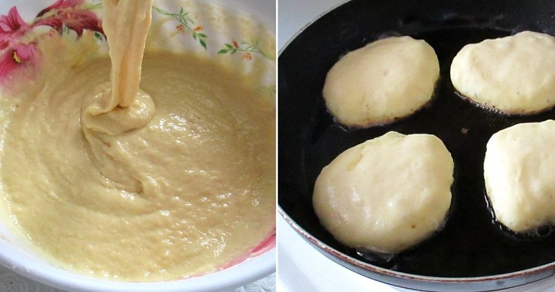 Оладьи без дрожжей - подборка простых и вкусных рецептов