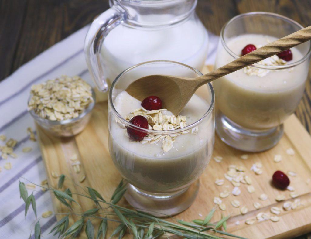 Как пить овсяный кисель при панкреатите для поджелудочной и печени