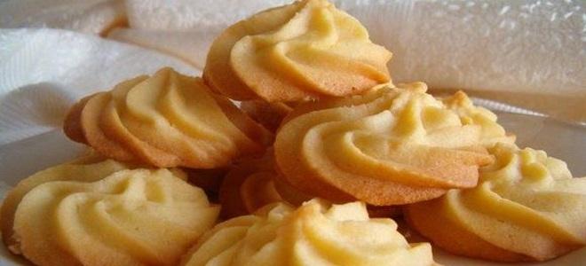 Вкусное печенье на майонезе и маргарине: рецепты с фото