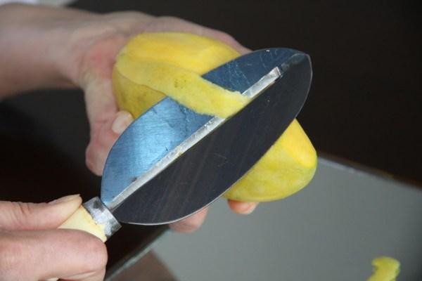 Как почистить манго в домашних условиях: обзор способов