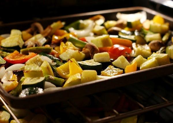 как вкусно приготовить тушеные овощи: рецепты пошагово