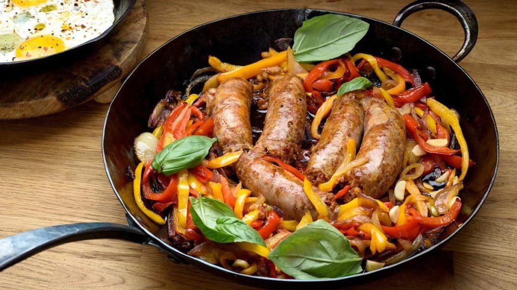 Купаты куриные - рецепты приготовления вкусного блюда грузинской кухни