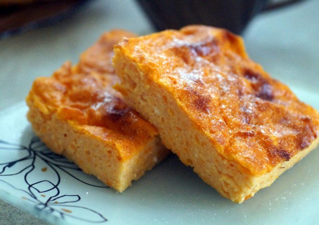 Запеканка из тыквы - простые, полезные и вкусные рецепты