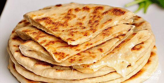 Рецепты приготовления хачапури из творожного теста