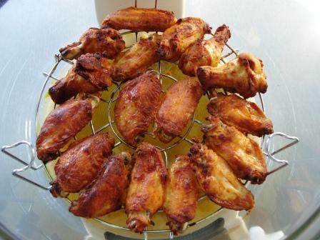 Как приготовить шашлык в аэрогриле из свинины или курицы