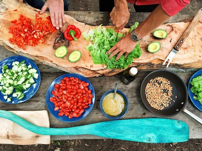 Сыроедение - правила, примерное меню и рецепты для начинающих вегетарианцев
